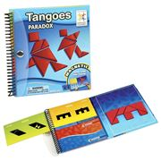 Smart Games - Tangoes Paradox Magnetic Travel Game