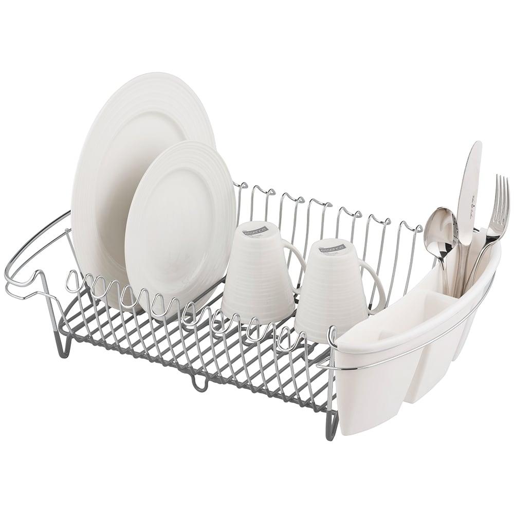 draining beldray board grey dish rack collapsible