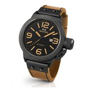 TW Steel - Canteen CS46 Automatic 50mm Watch