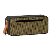 Kreafunk - Amove Black Bluetooth Speaker