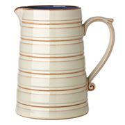 Denby - Heritage Fountain Large Jug