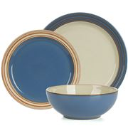 Denby - Heritage Fountain Dinner Set 12pce