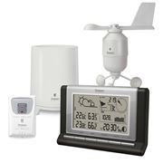 Oregon Scientific - Wireless Pro Weather Station