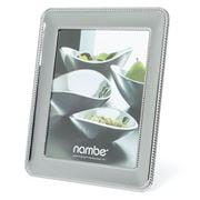 Nambe - Braid Silver Frame 20x25cm