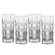 Waterford - Marquis Crosby Highball Tumbler Set 4pce