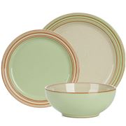 Denby - Heritage Orchard Dinner Set 12pce