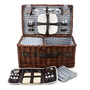Satara - Whitsunday Four Person Picnic Set