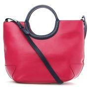 Laurige - Belle Ile Fuschia Handbag