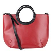 Laurige - Belle Ile Red Handbag
