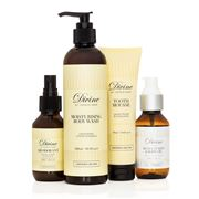 Divine Baby - Organic Mums' Body Purifying Set 4pce