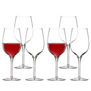 Waterford - Elegance Wine Tasting Set 6pce