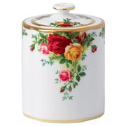 Royal Albert - Old Country Roses Tea Caddy
