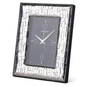 Sambonet - Skin Clock 9x13cm