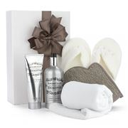 Peter's - A Day At The Spa Hamper