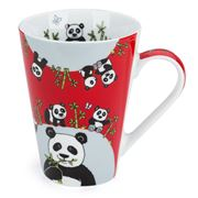 Konitz - Globetrotter Panda Mug