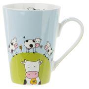 Konitz - Globetrotter Cow Mug