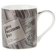 Konitz - High Tech Coffee Procesing Unit Mug