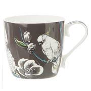 Konitz - Blossoms with Cockatoo Mug