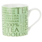 Konitz - 100% Tea Green Mug