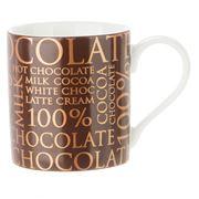 Konitz - 100% Dark Chocolate Mug