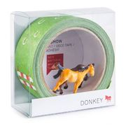Donkey Products - My First Horse Show Deco Tape