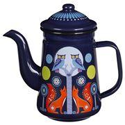 Folklore - Night Coffee Pot