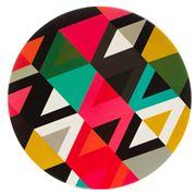 French Bull - Viva Round Platter