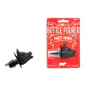 Suck UK - Party Animal Bull Bottle Pourer
