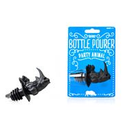Suck UK - Party Animal Rhino Bottle Pourer