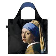 LOQI - Museum Collection Yohannes Vermeer Reusable Bag