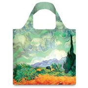 LOQI - Museum Collection Vincent Van Gogh Reusable Bag
