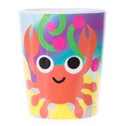 French Bull - Ocean Series Crab Juice Cup