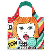 LOQI - Pop Lollipop Reusable Bag