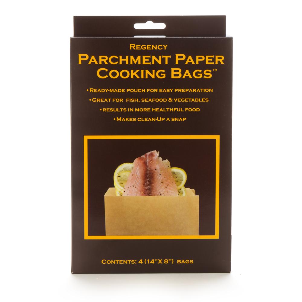 parchment paper cooking