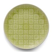 Padma - Easy Exotic Medallion Moss Side Plate 21cm