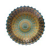 Padma - Spun Glass Celadon Bowl