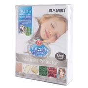 Bambi - King Protectiva Towelling Mattress Protector