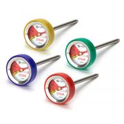 CDN - Steak Dial Thermometer Set 4pce