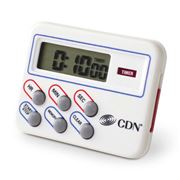 CDN - Multi-Task Digital Timer & Clock