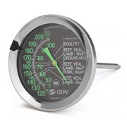 CDN - Oven Proof Meat/Poultry Dial Thermometer