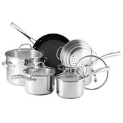 Raco - Commercial Stainless Steel Cookware Set 6pce