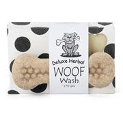 Thurlby - Deluxe Herbal Woof Wash in Black Spot Wrap