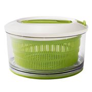 Chef'n - Spin Cycle Large Salad Spinner