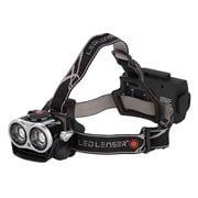 Led Lenser - XEO 19R Soft Case Headlamp with Sleeve