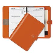 Filofax - Original Burnt Orange Personal Organiser
