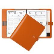 Filofax - Original A5 Organiser Burnt Orange