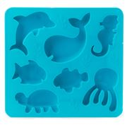 Kikkerland - Under The Sea Ice Cube Tray