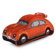 Monster Factory - VW Orange Beetle Toiletries Bag