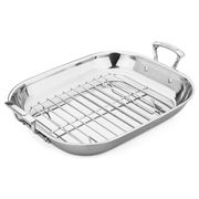 Scanpan - Clad 5 Roasting Pan 43x36cm