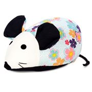 Thurlby - Door Mouse Scented Floral Door Stopper